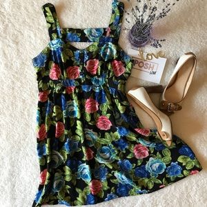 {Host Pick} The Perfect Floral Sundress